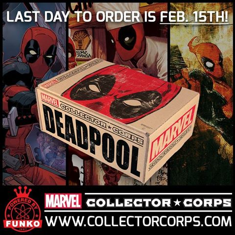 deadpoolcollector